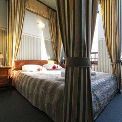Fort Hotel комната для гостей фото 4