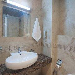 Отель JERAVI Солнечный берег ванная фото 2