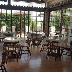 Отель Anais Bay Протарас питание