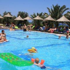 Mediterraneo Hotel - All Inclusive детские мероприятия фото 2