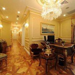 Отель Maroonist Rooms интерьер отеля