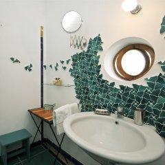 Отель Villa Casale Residence Италия, Равелло - отзывы, цены и фото номеров - забронировать отель Villa Casale Residence онлайн ванная
