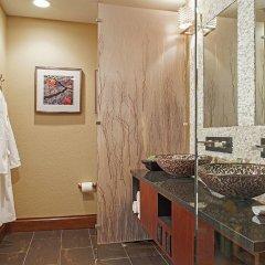 Отель Holiday Inn Club Vacations: Las Vegas at Desert Club Resort сейф в номере