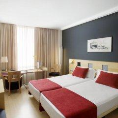 Отель Ayre Hotel Caspe Испания, Барселона - 8 отзывов об отеле, цены и фото номеров - забронировать отель Ayre Hotel Caspe онлайн комната для гостей фото 2