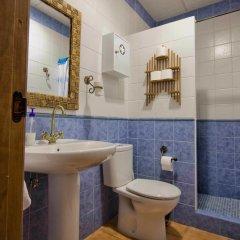 Отель Alojamiento Rural Sierra de Jerez Сьерра-Невада фото 18