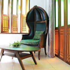 Отель Excellence Villas & Hostel Таиланд, На Чом Тхиан - отзывы, цены и фото номеров - забронировать отель Excellence Villas & Hostel онлайн фото 2