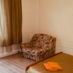Отель U kota Калининград комната для гостей фото 4