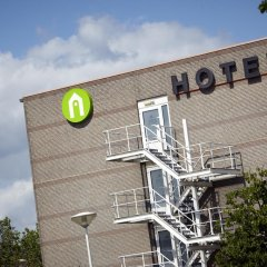 Campanile Hotel Amersfoort спортивное сооружение