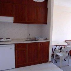 Albayrak Apart Hotel Чешме в номере