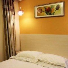 Отель Tai Hua Fashion Hotel Китай, Шэньчжэнь - отзывы, цены и фото номеров - забронировать отель Tai Hua Fashion Hotel онлайн комната для гостей фото 4