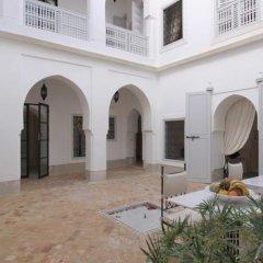 Отель Riad Chi-Chi Марокко, Марракеш - отзывы, цены и фото номеров - забронировать отель Riad Chi-Chi онлайн