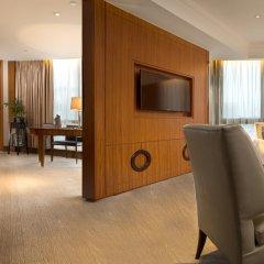 L'Hermitage Hotel Shenzhen в номере
