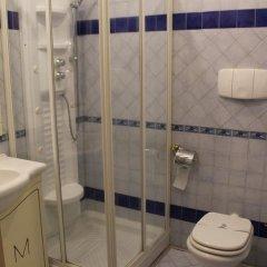 Hotel Malaga Атрипальда ванная фото 2