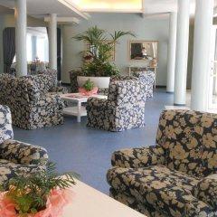 Hotel Beaurivage интерьер отеля