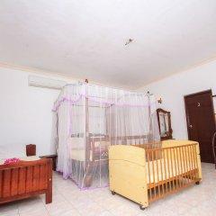 Отель Negombo Village комната для гостей фото 2