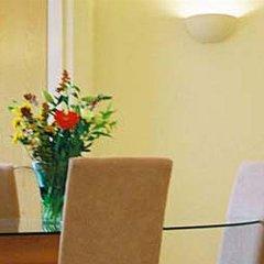 Отель Citadines St Marks Islington Лондон интерьер отеля