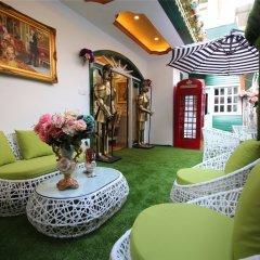 Отель Xiamen Feisu Knight Royal Garden Китай, Сямынь - отзывы, цены и фото номеров - забронировать отель Xiamen Feisu Knight Royal Garden онлайн интерьер отеля