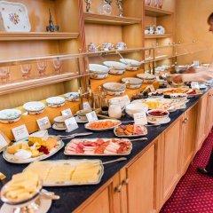 Отель Bülow Residenz Германия, Дрезден - отзывы, цены и фото номеров - забронировать отель Bülow Residenz онлайн питание фото 2
