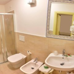Отель Riviera dei Dogi Италия, Мира - отзывы, цены и фото номеров - забронировать отель Riviera dei Dogi онлайн ванная фото 2
