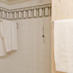Отель Grande Albergo Roma Пьяченца ванная фото 2