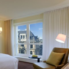 Отель The Westin Grand, Berlin комната для гостей фото 11