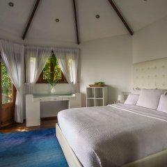 Отель Geejam Ямайка, Порт Антонио - отзывы, цены и фото номеров - забронировать отель Geejam онлайн комната для гостей фото 5