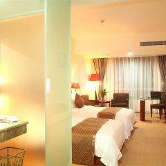 Отель NANYUEWAN Шэньчжэнь комната для гостей