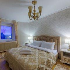 Отель HOME APART Storozhovskaya 8 street Минск комната для гостей фото 4