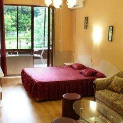 Отель Family Hotel Enica Болгария, Тетевен - отзывы, цены и фото номеров - забронировать отель Family Hotel Enica онлайн комната для гостей фото 4