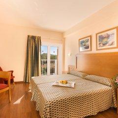Отель Hsm Don Juan комната для гостей фото 4