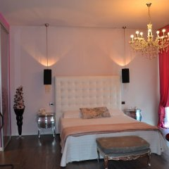 Отель In - Lounge Room Италия, Пьянига - отзывы, цены и фото номеров - забронировать отель In - Lounge Room онлайн комната для гостей фото 4
