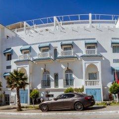 Отель Palais du Calife & Spa - Adults Only Марокко, Танжер - отзывы, цены и фото номеров - забронировать отель Palais du Calife & Spa - Adults Only онлайн