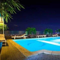 The Summer Hotel Нячанг бассейн фото 2