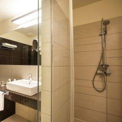 Buda Castle Fashion Hotel ванная фото 2