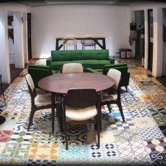 Отель Stayinn Barefoot Condesa Мехико помещение для мероприятий фото 2