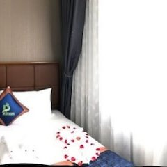 White Star Hotel Далат помещение для мероприятий