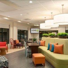 Отель Home2 Suites by Hilton Meridian интерьер отеля фото 3
