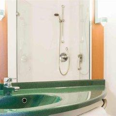 Отель Ibis Liverpool Centre Albert Dock – Liverpool One ванная
