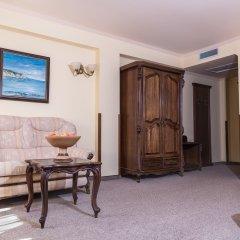 Отель Nessebar Royal Palace комната для гостей