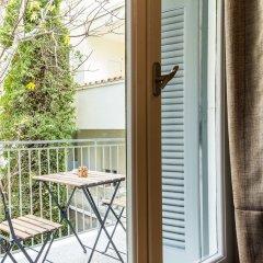 Апартаменты Adorable apartment under Acropolis Афины балкон