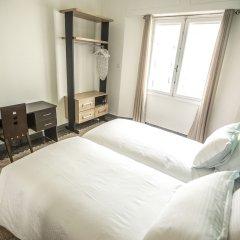 Отель Suite Balima XI 32 Марокко, Рабат - отзывы, цены и фото номеров - забронировать отель Suite Balima XI 32 онлайн комната для гостей фото 2