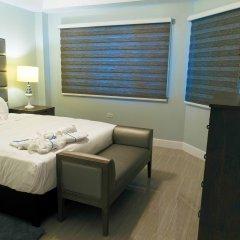 Отель The Marina Village 2 & 3 Bedroom Condo's Ямайка, Монастырь - отзывы, цены и фото номеров - забронировать отель The Marina Village 2 & 3 Bedroom Condo's онлайн комната для гостей фото 2