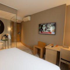 Отель Plaza Испания, Ла-Корунья - отзывы, цены и фото номеров - забронировать отель Plaza онлайн фото 6