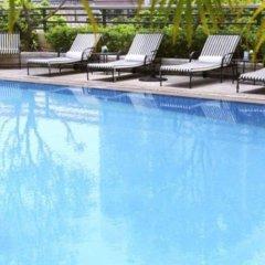 Отель Melia Hanoi бассейн фото 3