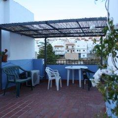 Отель Casas Lomas