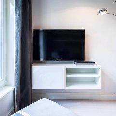 Отель Dapper Market Apartments Нидерланды, Амстердам - отзывы, цены и фото номеров - забронировать отель Dapper Market Apartments онлайн удобства в номере