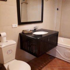 Отель Cat Cat View Вьетнам, Шапа - отзывы, цены и фото номеров - забронировать отель Cat Cat View онлайн ванная фото 2