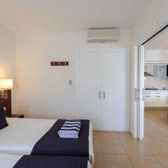 Barut B Suites Турция, Сиде - отзывы, цены и фото номеров - забронировать отель Barut B Suites онлайн комната для гостей фото 5