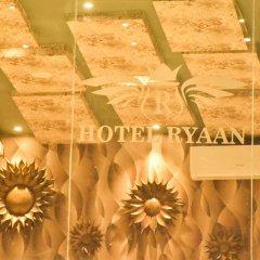 Отель Treebo Ryaan удобства в номере