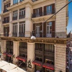 Отель Piccolo Trevi Suites фото 2